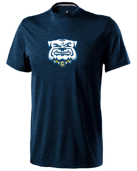 Adult Bulldog Electrify T-shirt