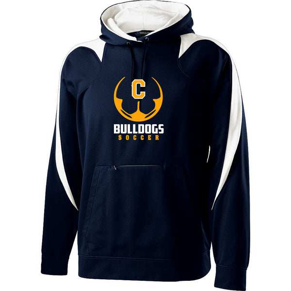 Adult Chelsea Soccer Chaos Performance Hoodie - Pick your Design