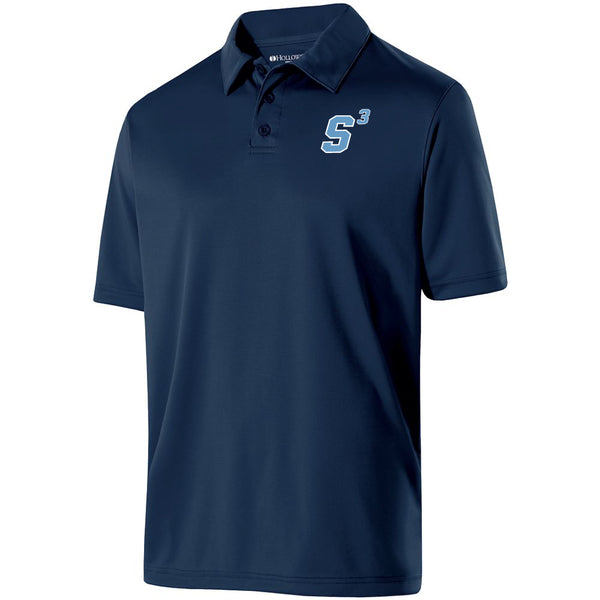Adult S3 Shift Polo