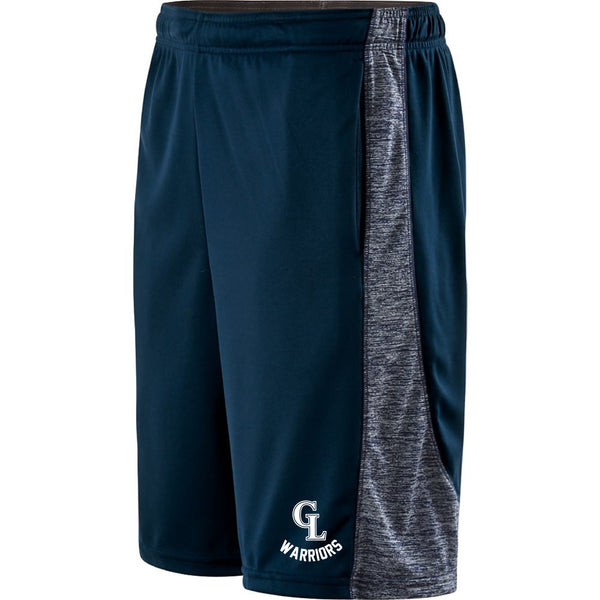 Youth Warriors Electron Shorts