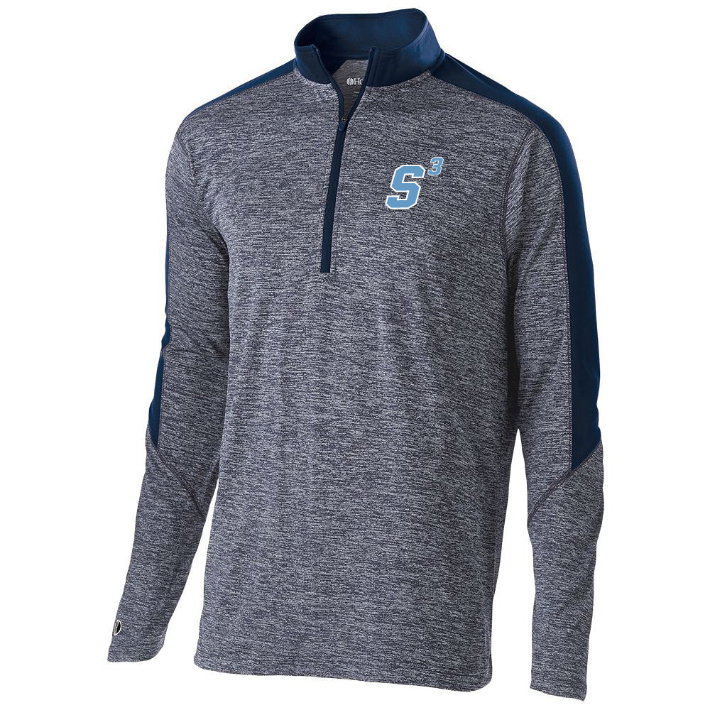 Adult S3 Electrify 1/4 Zip
