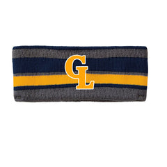 Grass Lake Warriors Comeback Headband