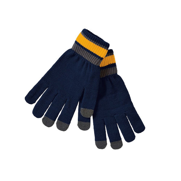 Grass Lake Warriors Comeback Gloves