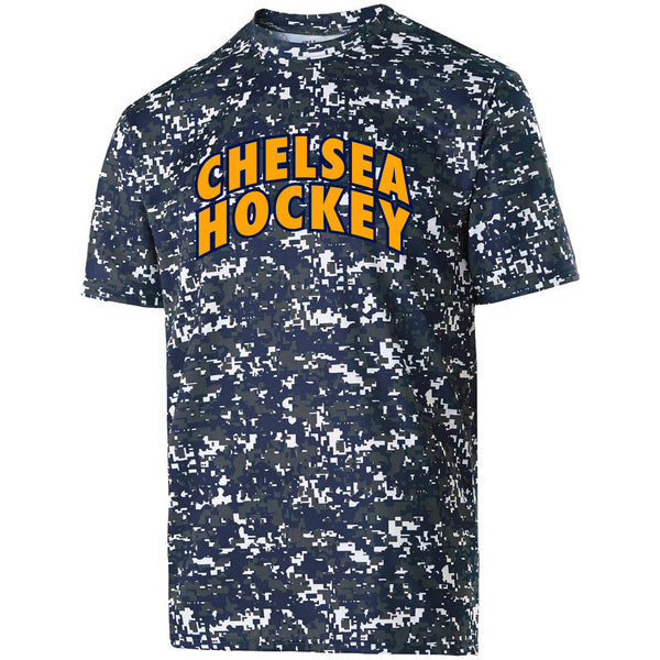 Adult Chelsea Hockey Erupt Shirt