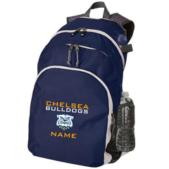 Chelsea Bulldogs Team Backpack