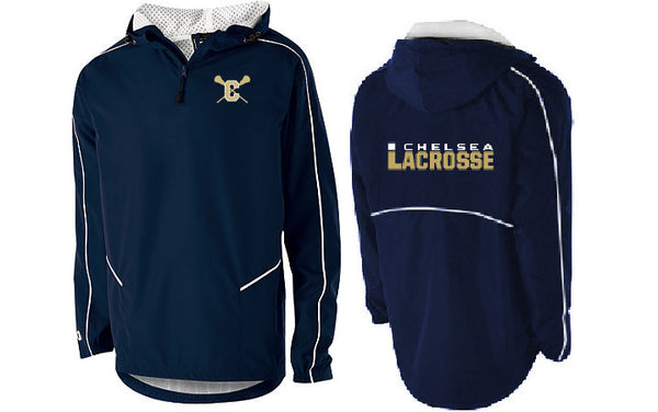 Chelsea Lacrosse Wizard Pullover