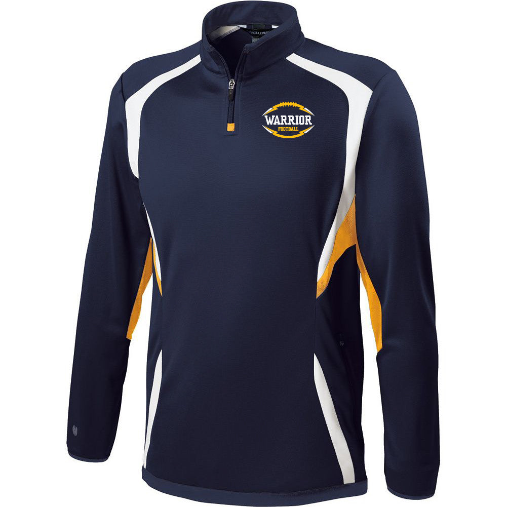Adult Grass Lake Football Transform Pullover
