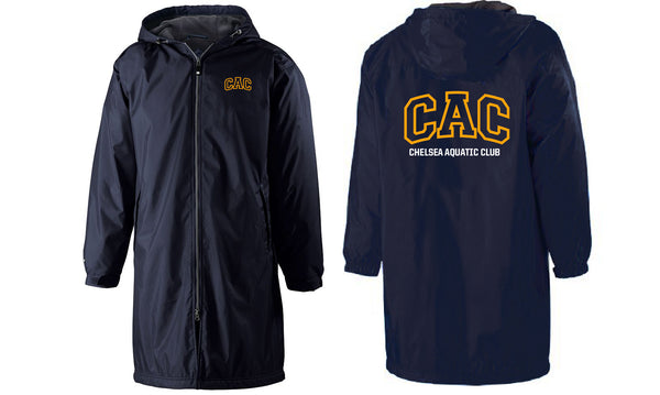 Adult CAC Conquest Jacket