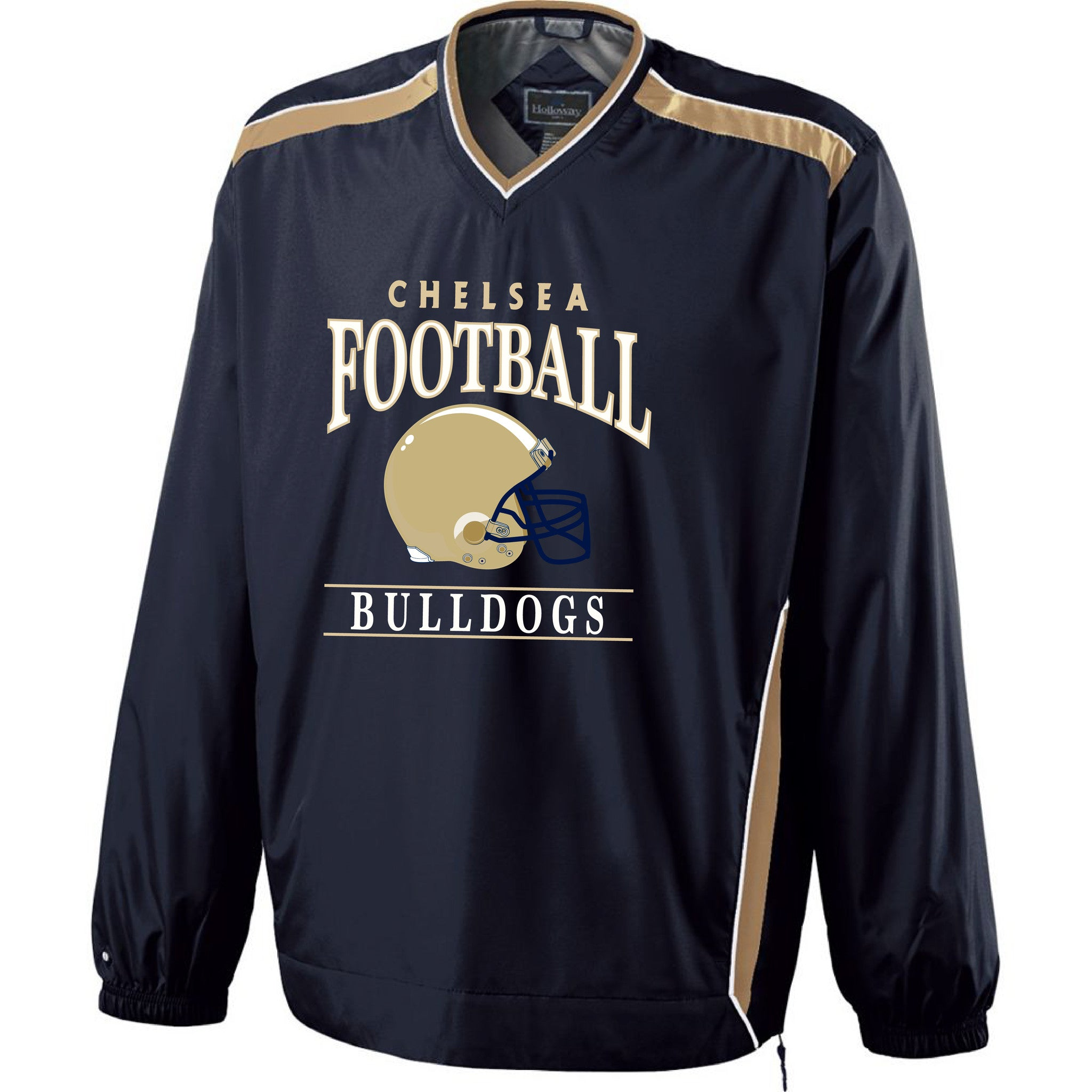 Youth Chelsea Football Acclaim Pullover - Pick your Design