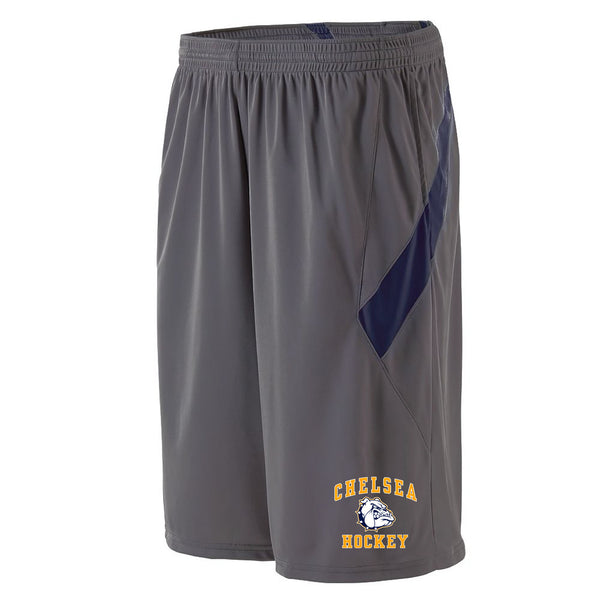 Adult Chelsea Hockey Bash Shorts