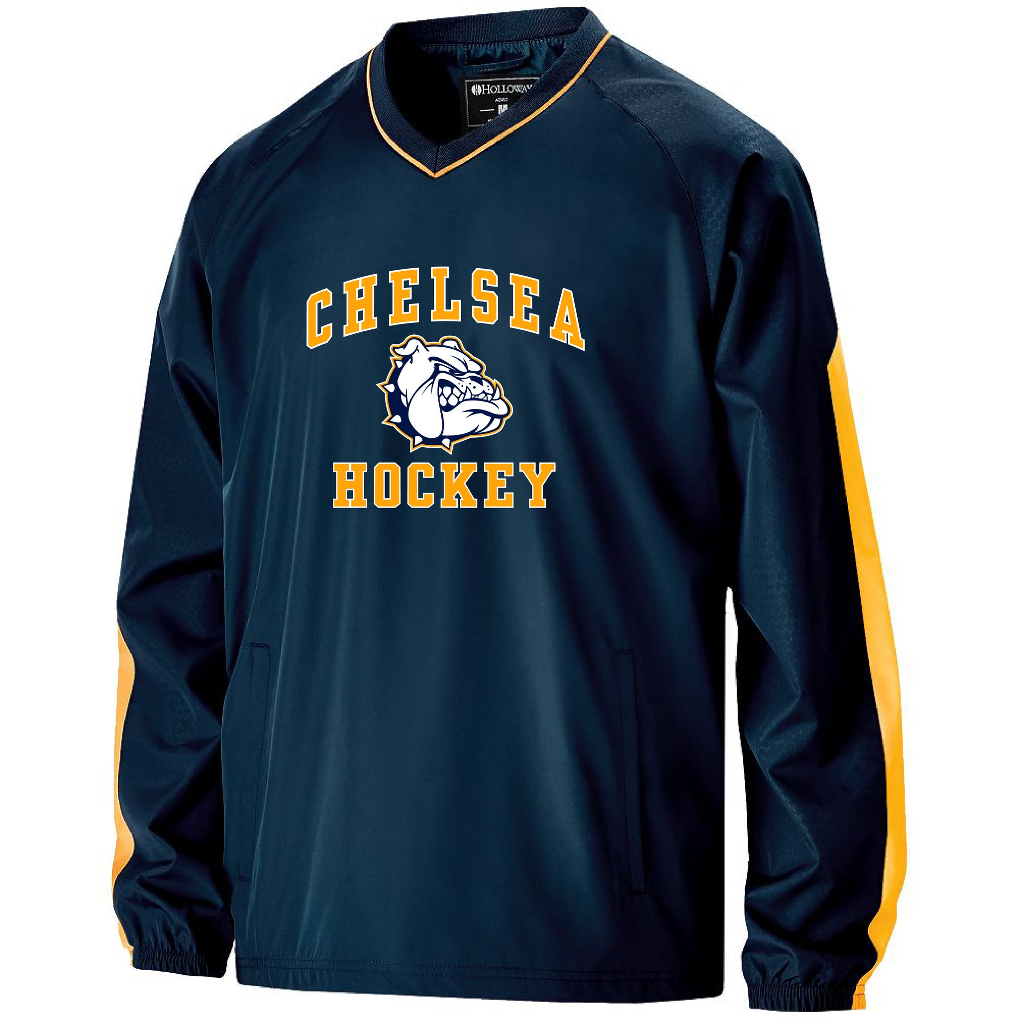 Youth Chelsea Hockey Bionic Pullover