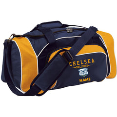 Chelsea Bulldog Team Bag - New