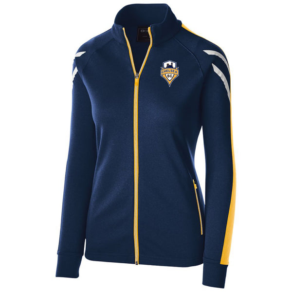 Ladies Chelsea SC FLUX Jacket