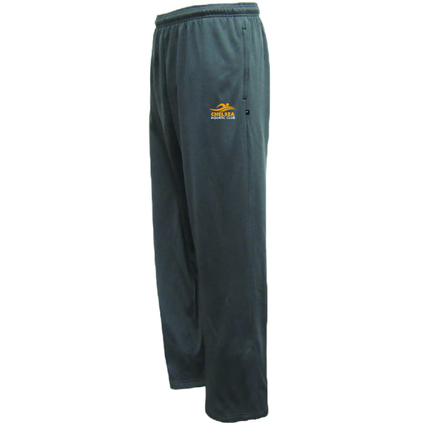 Adult CAC Performance Fleece Carbon Pants - Logo1