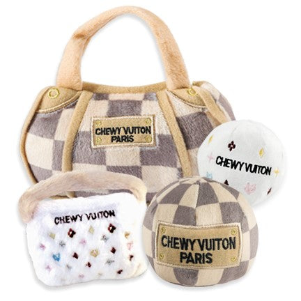 Chewy Vuiton Collection