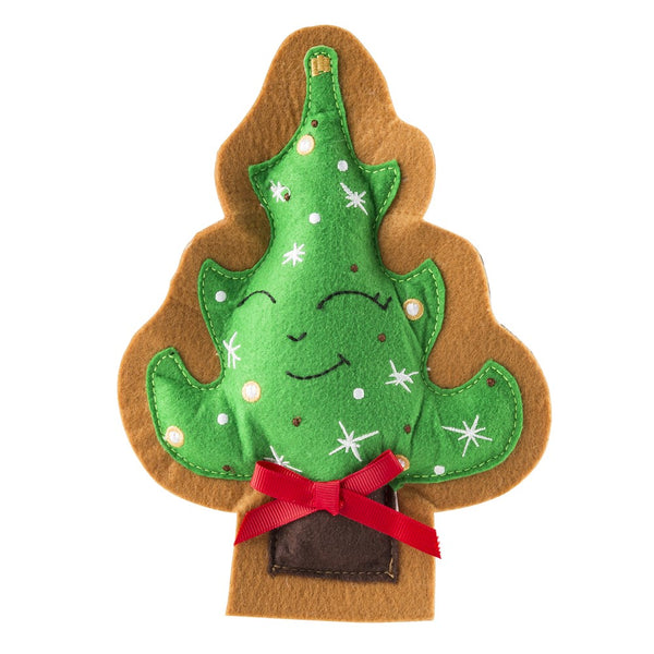 Christmas Tree Cookie Toy