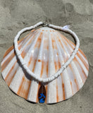 Surfboard Necklace
