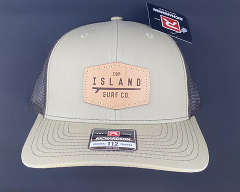 Island Surf Co Hat