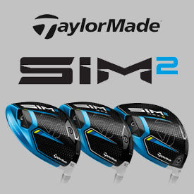 TaylorMade SIM2 Family