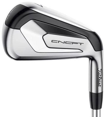 Titleist CNCPT C-01 Limited Edition Irons