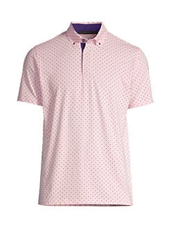 Greyson Icon Polo Men's Shirt PIC1020