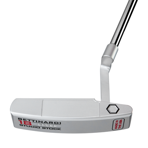 Bettinardi 2021 Studio Stock 18 Putter