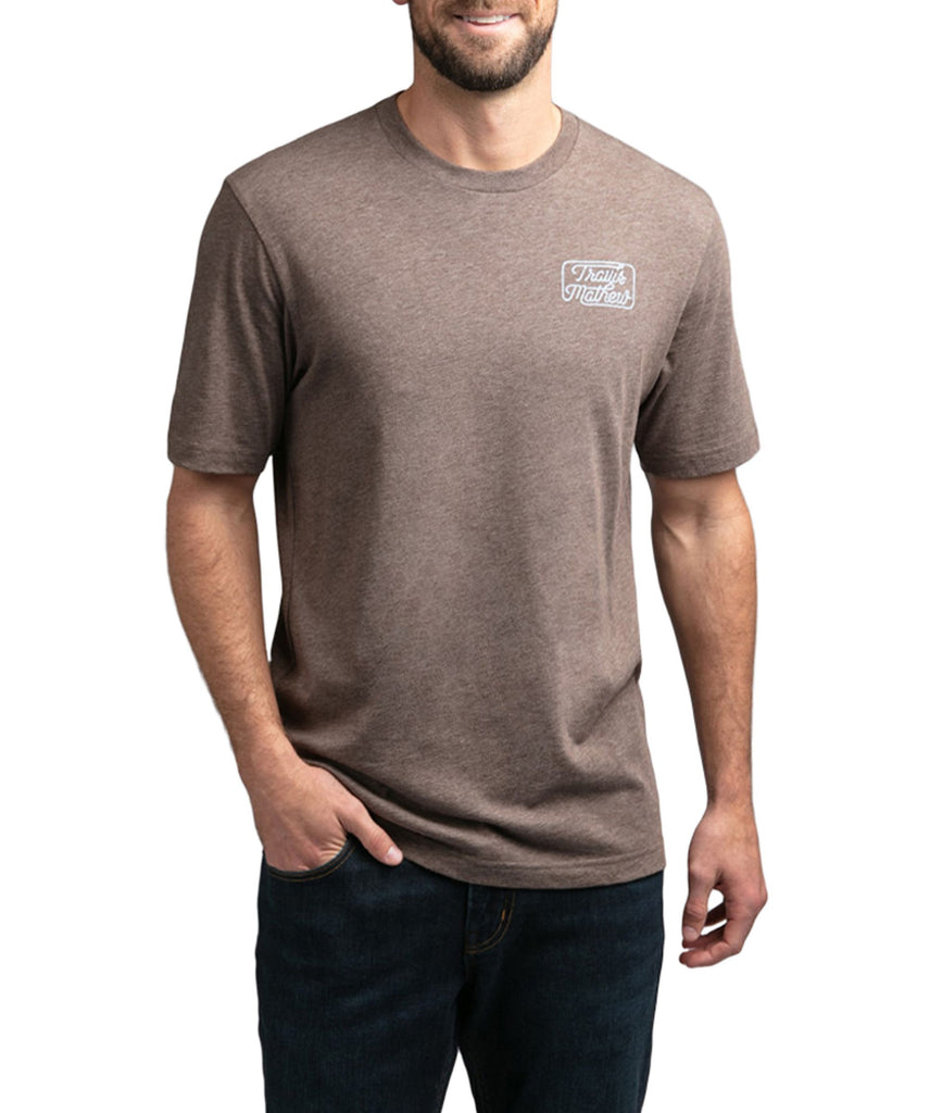 Travis Mathew DOLLAR MENU T-SHIRT 1MR204