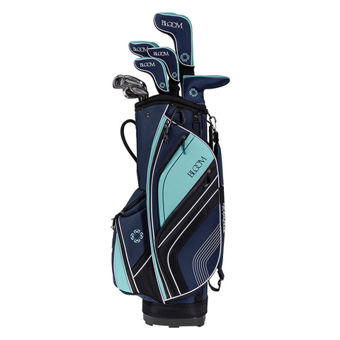Cleveland Bloom 10-Club Women's Package Set