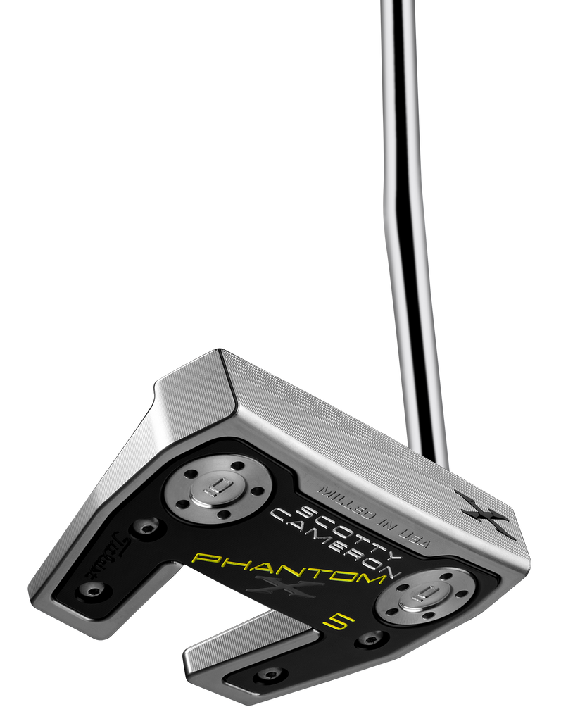 Scotty Cameron 2021 Phantom X 5 Putter