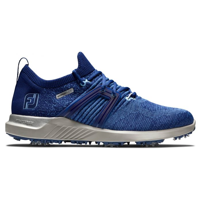 FootJoy Hyperflex Golf Shoes - Navy/Blue 51082: Avail 2/1