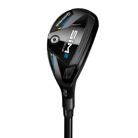TaylorMade SIM2 Rescue