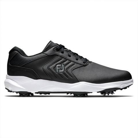 FootJoy eCOMFORT Golf Shoes - Black 57724