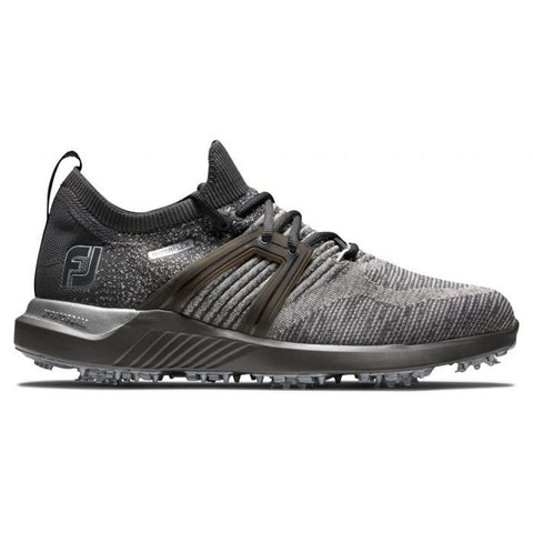 FootJoy Hyperflex Golf Shoes - Charcoal/Grey 51081: Avail 2/1
