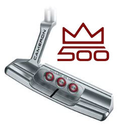 Scotty Cameron Special Select 1st of 500 Limited Putter