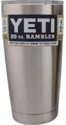 YETI Rambler 20 oz. Tumbler - Multiple Colors Available