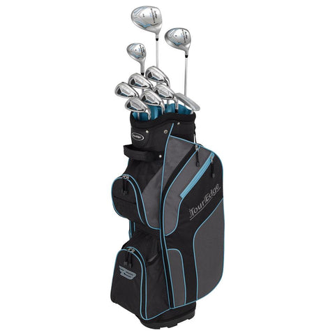 Tour Edge Bazooka 270 Complete Womens Set