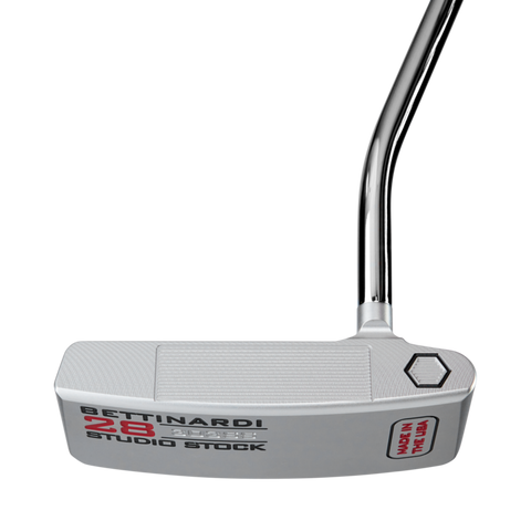 Bettinardi 2021 Studio Stock 28 Putter