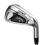 Callaway Apex DCB 21 Graphite Irons: Pre Order 1/26, Release Date 2/11