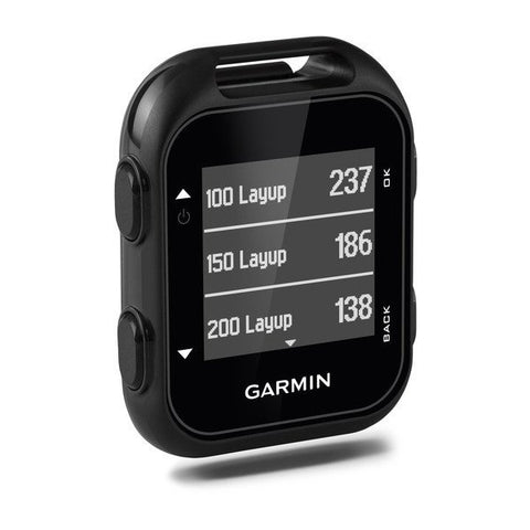 Garmin Approach® G10 GPS Device
