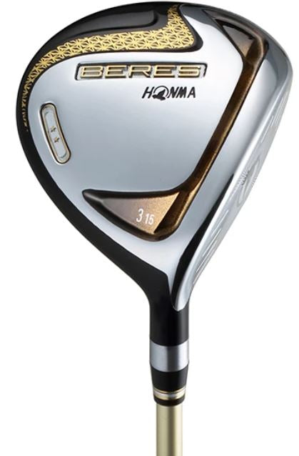 HONMA Beres 07 2-Star Fairway Wood