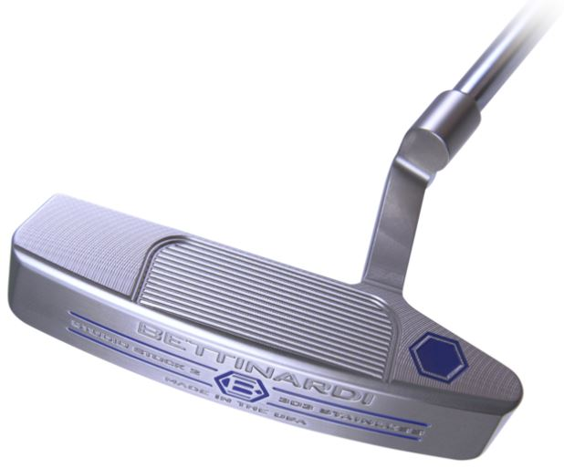 Bettinardi 2020 Studio Stock 2 Putter
