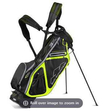 Sun Mountain 2017 3.5 LS Golf Bag