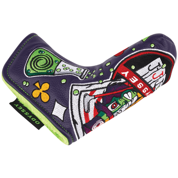 Odyssey Limited Edition Headcovers