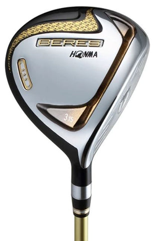 HONMA Beres 07 3-Star Fairway Wood