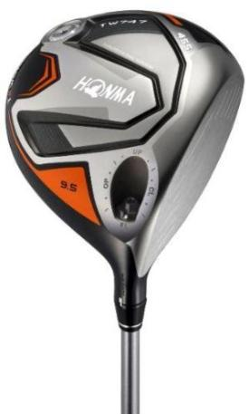 HONMA TW747 455 Driver - Pre-Order Today, Coming Soon!