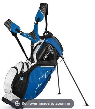 Sun Mountain 2017 4.5 LS 14-Way Golf Bag