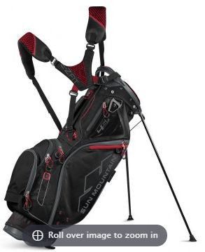 Sun Mountain 2017 4.5 LS Golf Bag