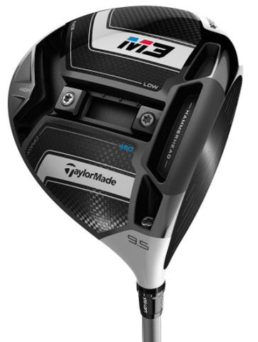 TaylorMade 2018 M3 460 Driver