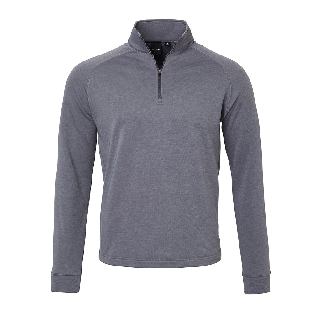 DUNNING SKYE 1/4 ZIP FLEECE D7F19K945
