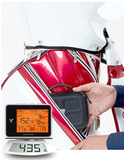 Voice Caddie Swing Caddie SC300 Launch Monitor Travel Pouch